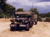 Dodge WC-63 Weapons Carrier 6x6 (VRU 469 X)