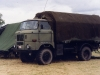 IFA W50 LA-A 3Ton 404 Cargo (DLR 113)(Belg)