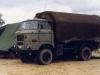 IFA W50 LA-A 3Ton 404 Cargo (DLR 113)(Belg)