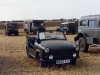 Trabant P601A 4x2 Field Car (B 833 VJT)