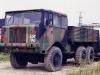 Berliet GBU15 6Ton Cargo (000 0700)
