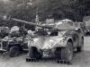 Panhard AML 90mm Armoured Car