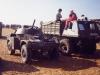 Panhard AML Armoured Car