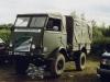 Renault R2087 0.75Ton Cargo (248 TX 22)(Fr)