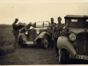Horch Field Cars