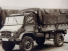 Mercedes Benz Unimog S404 4x4 Cargo (Y-142491)