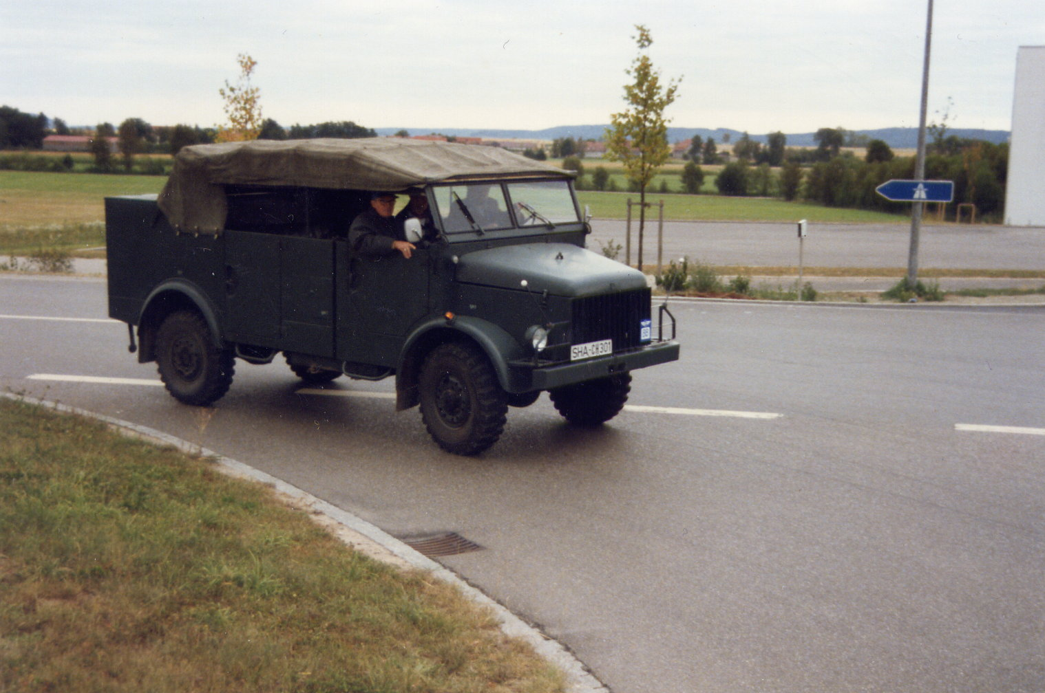 borgward automobiles