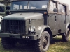 Borgward B2000A Heavy Field Car (318 UTA)