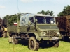 Mercedes Benz Unimog S404-114 4x4 Cargo (Q 805 JKR)