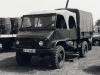 Mercedes Benz Unimog S404-114 4x4 Cargo (Q 974 MEV)