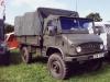 Mercedes Benz Unimog S404 4x4 Cargo (CBW 732 V)