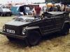VW 181 Field Car (AUF 142 K)