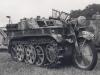 Sd Kfz 2 NSU Kettenkrad (SS-170651)