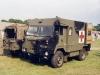 Land Rover 101 Ambulance (72 GJ 29)
