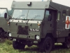 Land Rover 101 Ambulance (75 GJ 94)