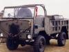 Land Rover 101 GS (63 FL 04)