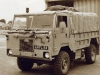 Land Rover 101 GS (69 FL 53)(Copyright of Tim Neate. This photo should not be reproduced without his permission)