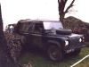 Land Rover 110 Defender (00 KF 59)