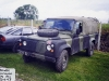 Land Rover 110 Defender (01 KF 52)