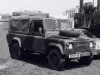 Land Rover 110 Defender (02 KF 86)