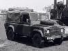 Land Rover 110 Defender (02 KF 86)