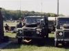 Land Rover 110 Defender (11 KF 78)