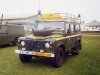 Land Rover 110 Defender (11 KJ 95)