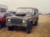 Land Rover 110 Defender (13 KJ 87)
