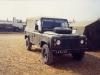 Land Rover 110 Defender (14 KJ 24)