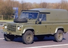 Land Rover 110 Defender (15 KF 29)