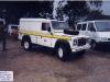 Land Rover 110 Defender (17 KJ 82)