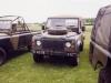 Land Rover 110 Defender (31 KG 78)