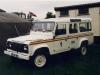 Land Rover 110 Defender (35 KF 88)