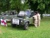 Land Rover 110 Defender (36 KF 96)