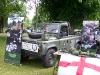 Land Rover 110 Defender (36 KL 64)