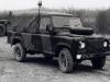 Land Rover 110 Defender (37 KL 85)