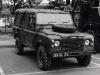 Land Rover 110 Defender (39 KL 23)