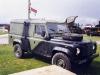 Land Rover 110 Defender (43 KF 88)