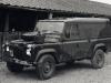 Land Rover 110 Defender (48 KF 28)