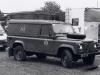Land Rover 110 Defender (49 KF 93)