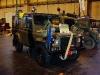 Land Rover 110 Defender (61 KJ 21)