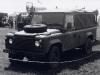 Land Rover 110 Defender (64 KJ 74)