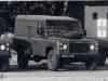 Land Rover 110 Defender (66 KJ 55)