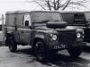 Land Rover 110 Defender (72 KJ 79)