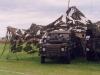 Land Rover 110 Defender (80 KE 03)