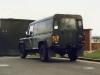 Land Rover 110 Defender (88 KE 68)