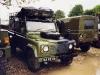 Land Rover 110 Defender (93 KE 56)