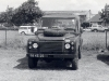 Land Rover 110 Defender (98 KE 25)