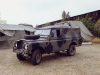 Land Rover S3 109 (29 HF 86)