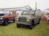 Land Rover S3 109 Piglet (27 HF 27)